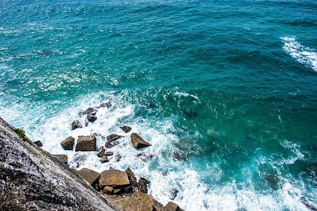 The Sintra Seas.