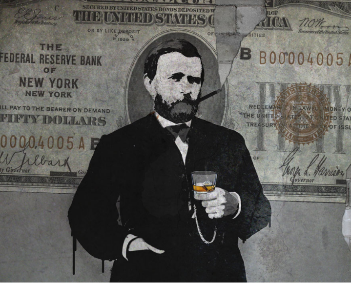 The Reconstruction of Ulysses S Grant