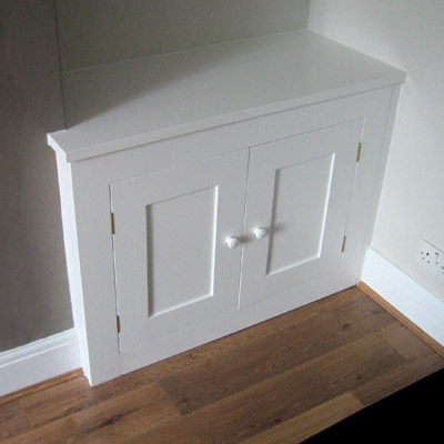 Alcove Cupboards The Shelving Company