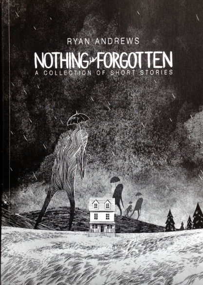 - NOTHING IS FORGOTTEN (2012)2016 BÉDÉIS CAUSA nomineeTranslations: jen@linnanliterary.comFrance (Delcourt)Russia (Alt Graph)