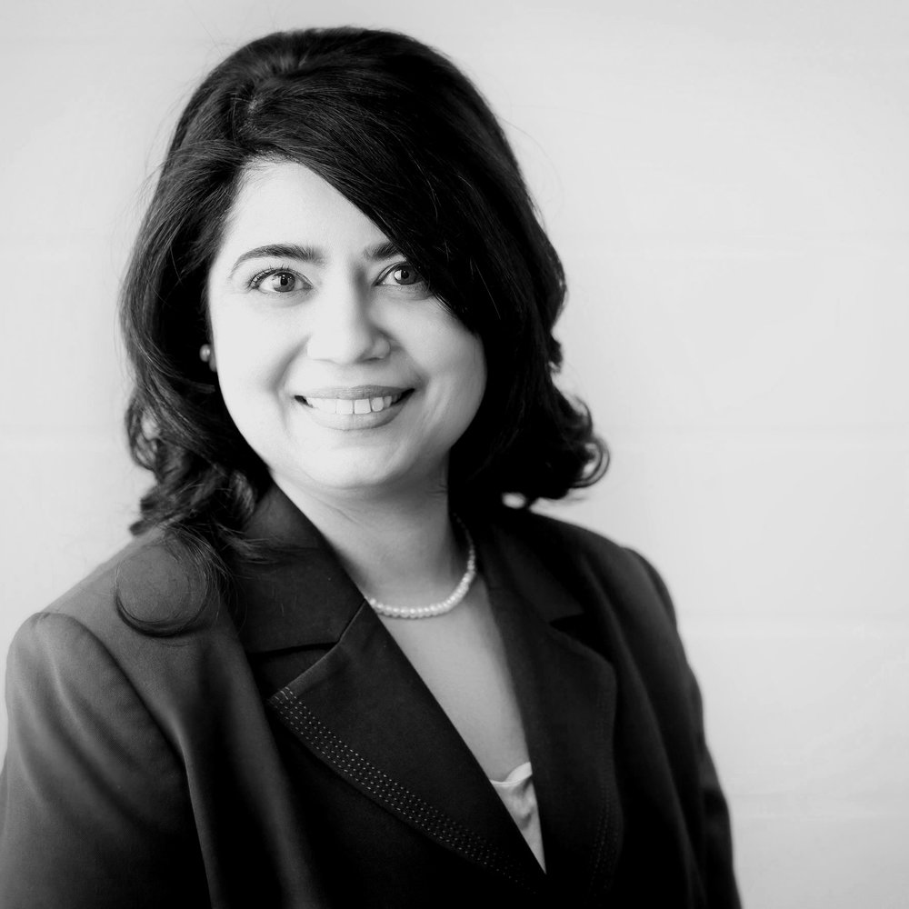 Anu Bidani, Founder & CEO STEMMINDs Corp .