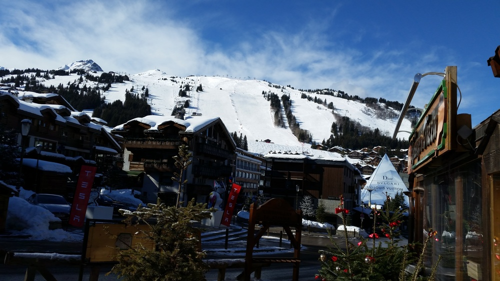 SKI RESORT TRANSFERS IN SWITZERLAND AND FRANCE