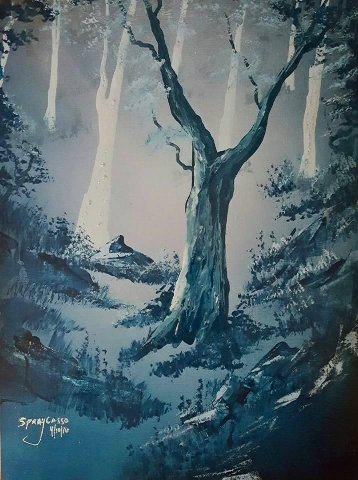 Hartsock Forrest