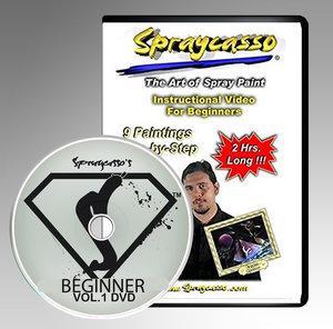Beginners DVD Vol.1 (2001)
