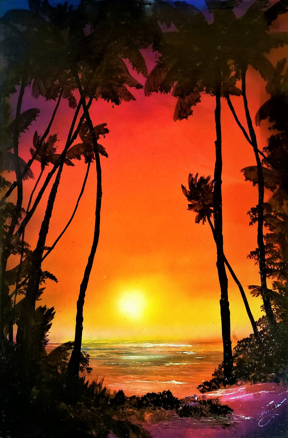 Gloria's Paradise