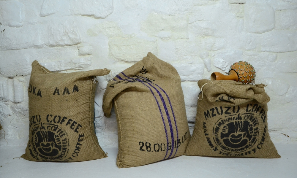 FROM OUR ROASTERY TO YOUR FRONT DOOR