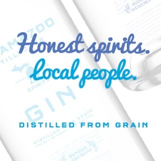 @thekalamazoostillhouse working on promotional materials #Kalamazoo #photography #design #spirits