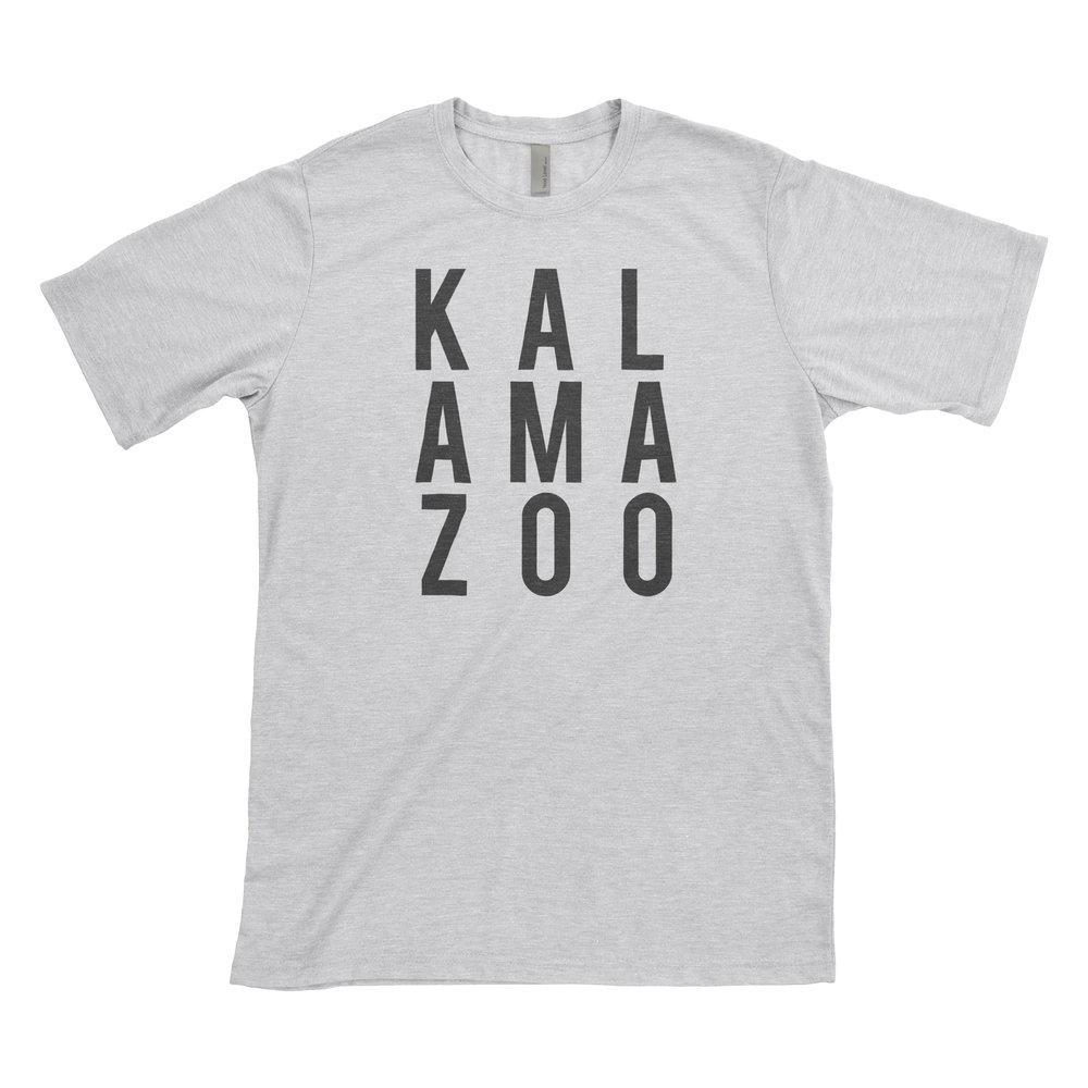 T Shirts Handmade Kalamazoo