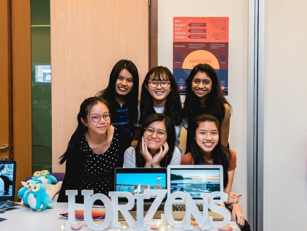 HORIZONS Singapore -