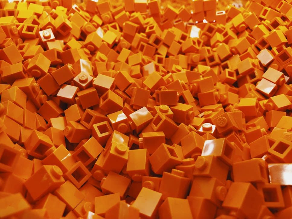 The Case for Legos