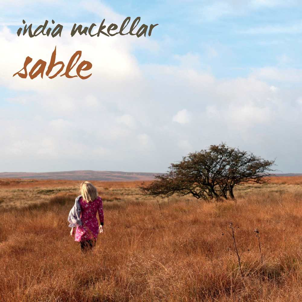 Sable EP Cover