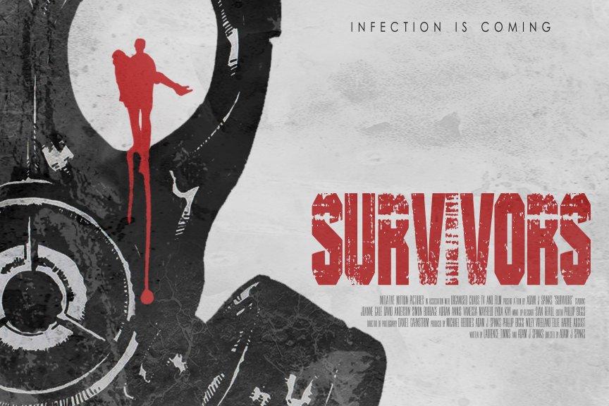 survivorsposter