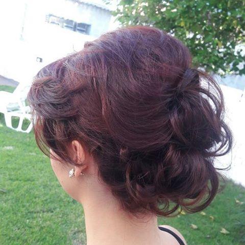 Venha para Aloja Hair. Penteado by @pauloferreirahair  #penteados #cabelosperfeitos #vemparaaloja #aquivocepodemais