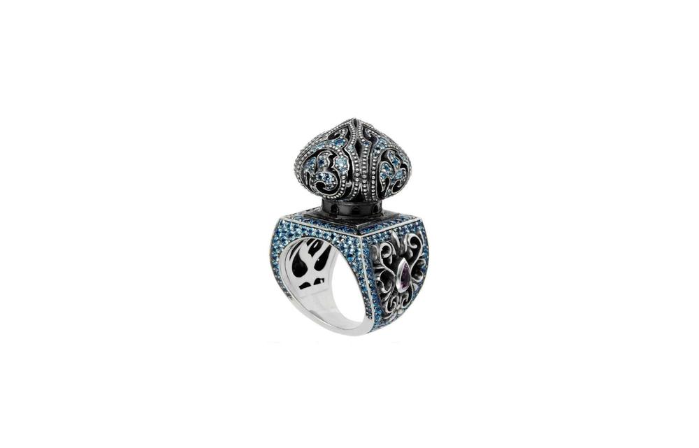ring Axenoff Jewellery