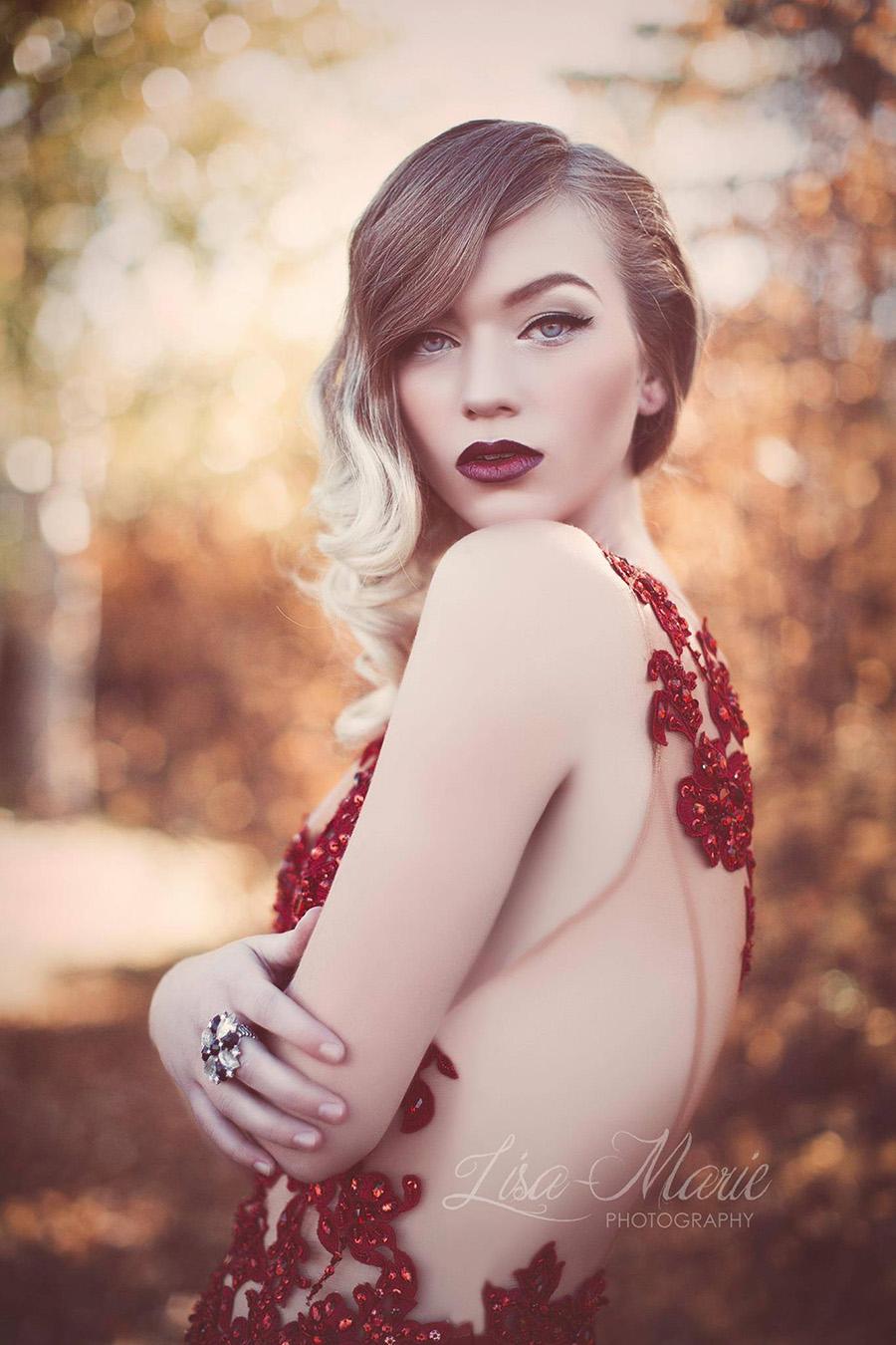 Lisa-Marie Photography - PS | Madison + Fashion Skin | Pro