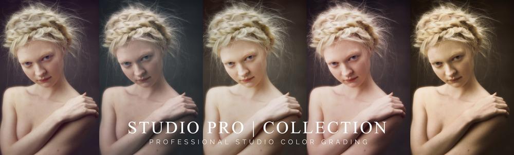 studio photoshop actions
