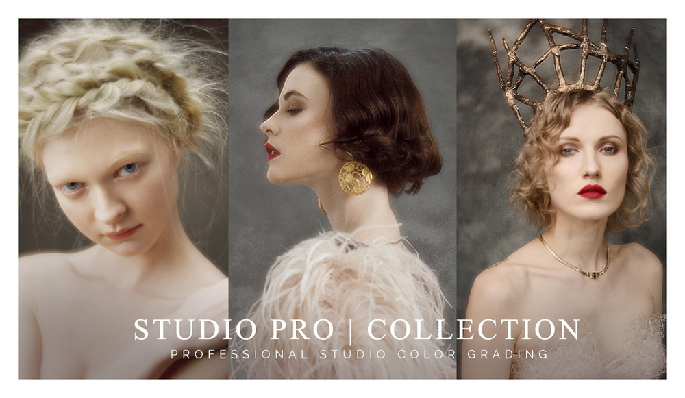 Studio Pro | Collection