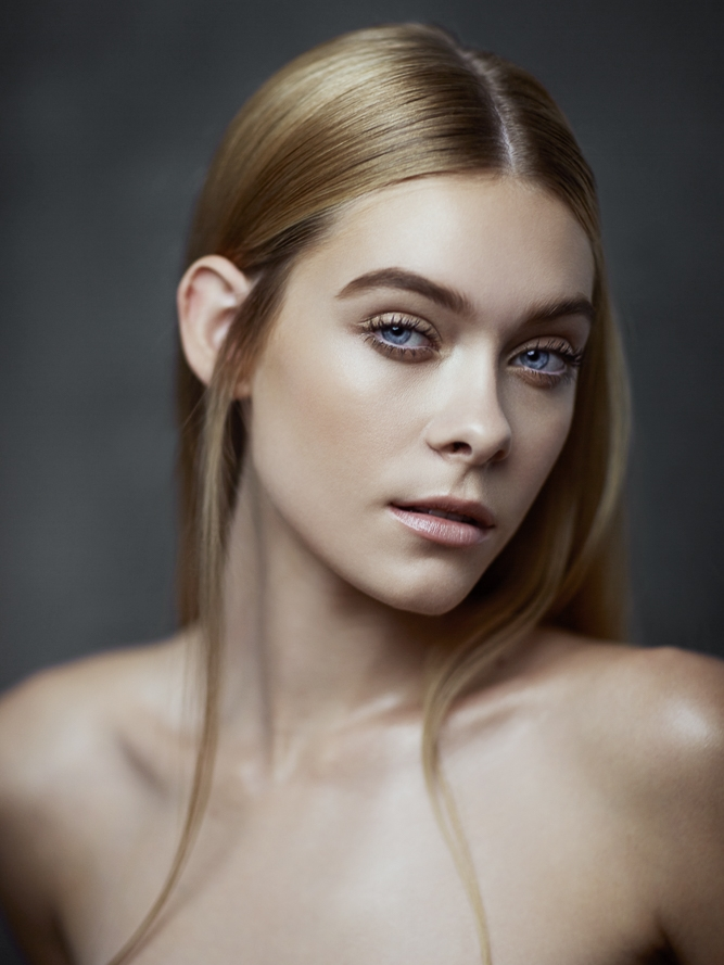 Skin Retouching Actions Fashion Actions