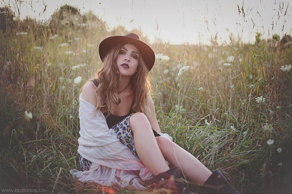 LR | LUCY - Photography by Krista Lajara