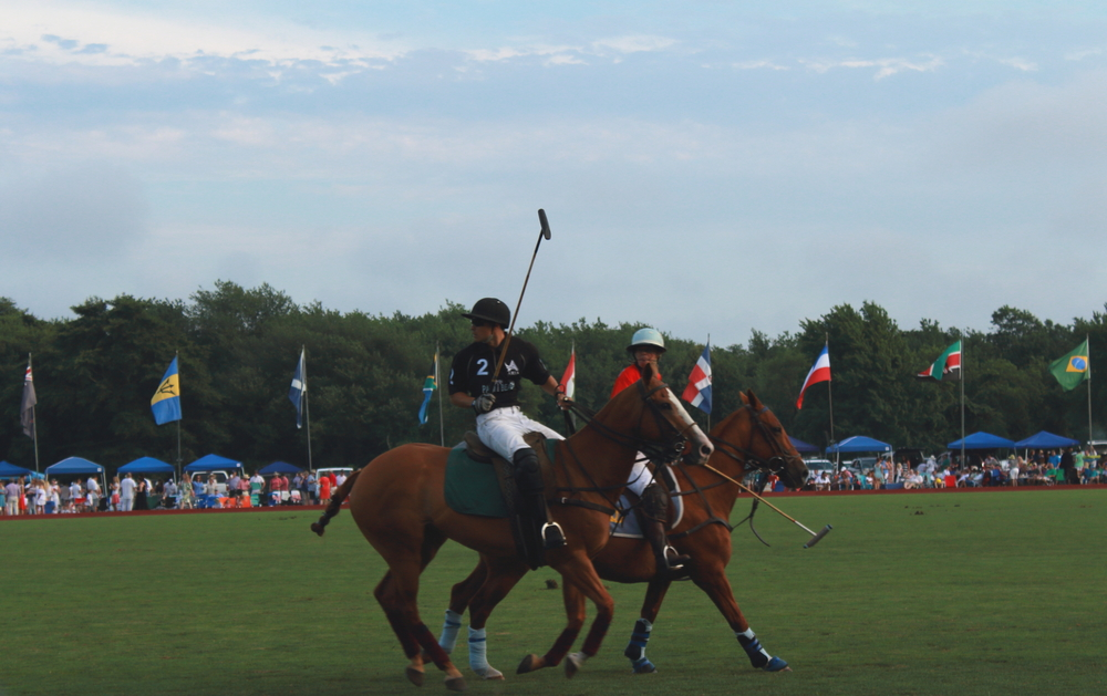 International Newport Polo Series