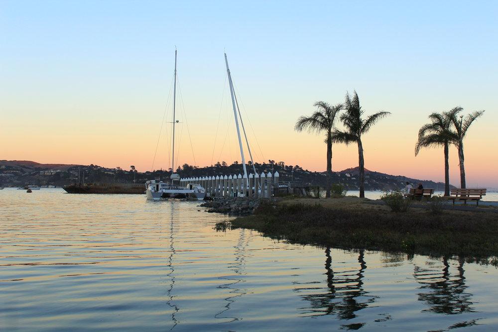 thisldu sailing blog