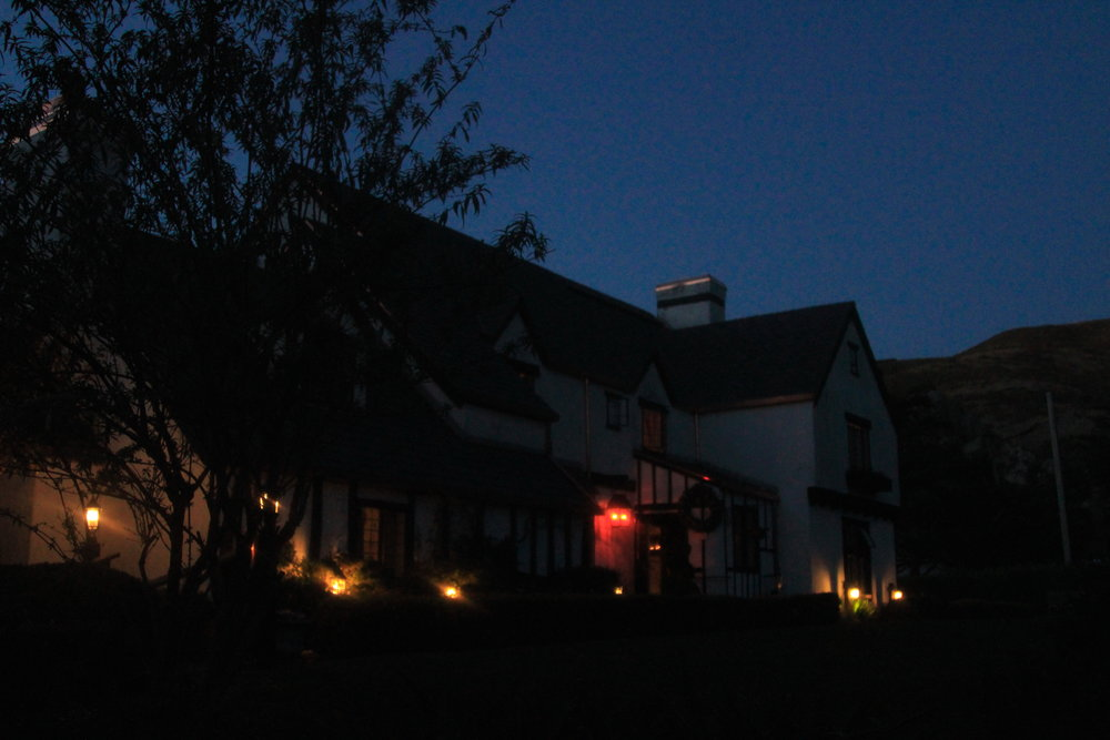 The Pelican Inn, Caliifornia