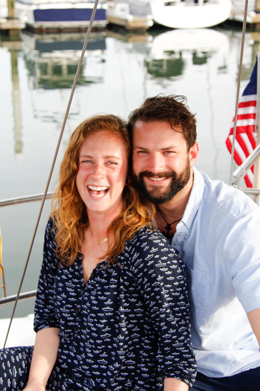 sailing san francisco blog