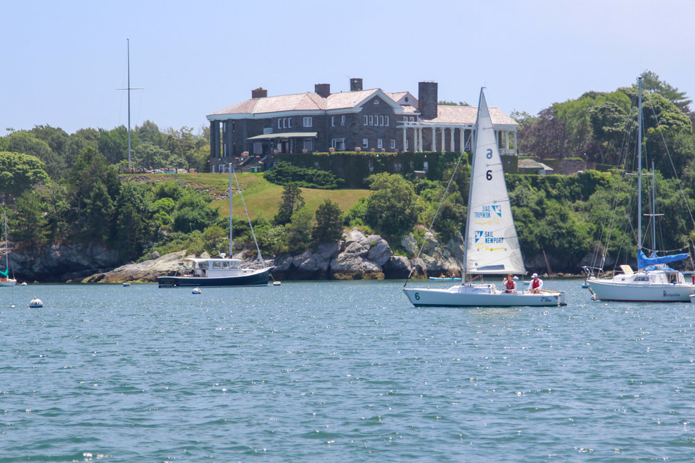 guide to Newport, Rhode Island