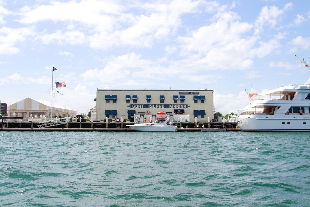 summer guide to Newport, Rhode Island