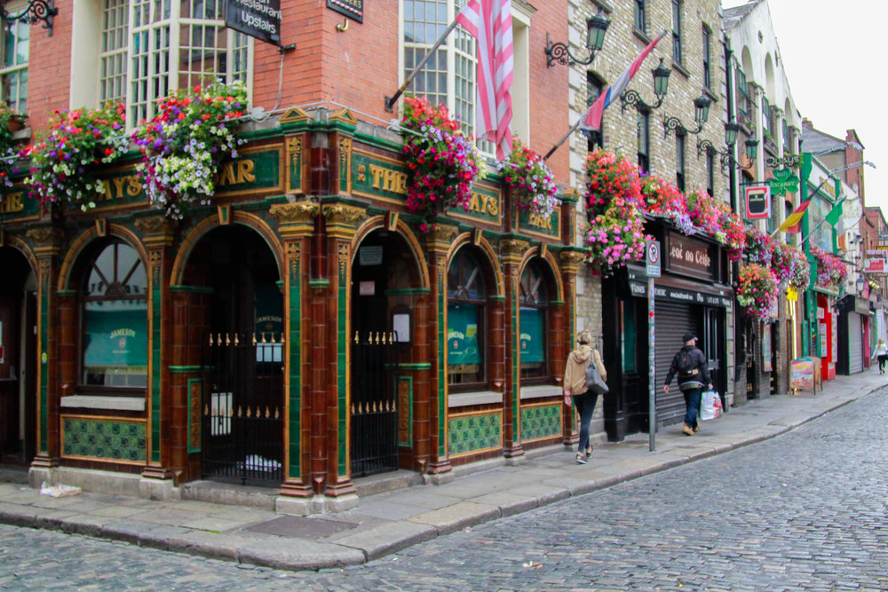 Guide to Dublin!