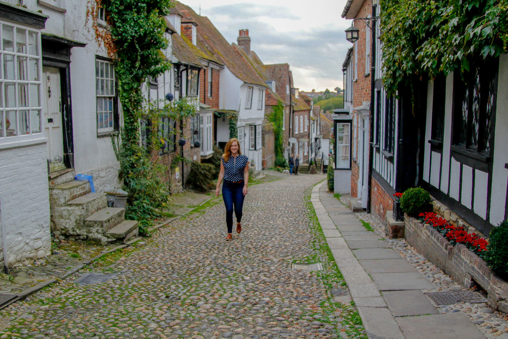 My guide to Rye, East Sussex
