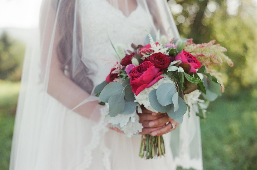 Fine Art Wedding in Amherst Massachusetts