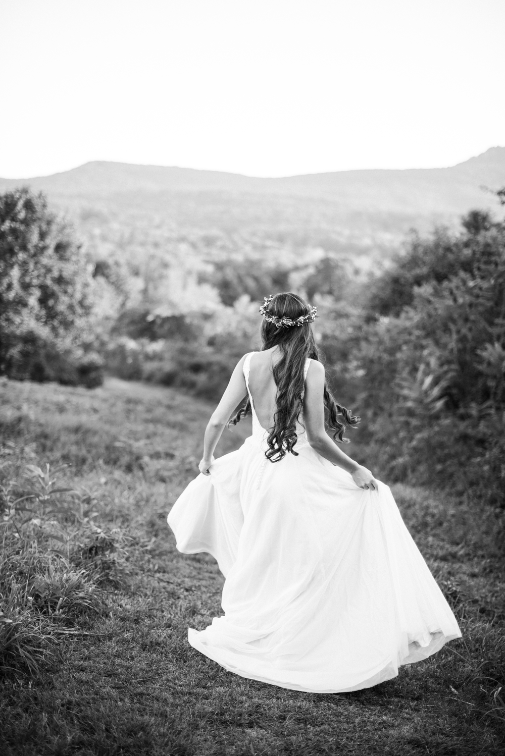 Mountain Wedding, Burlington VT Wedding Photography