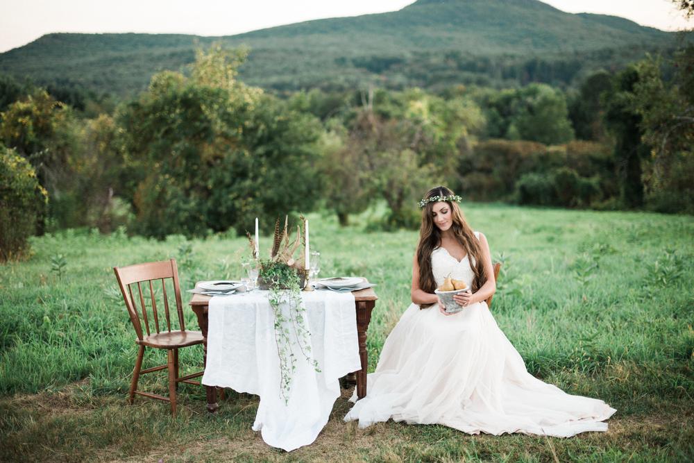 Amherst, Northampton Wedding Photographer
