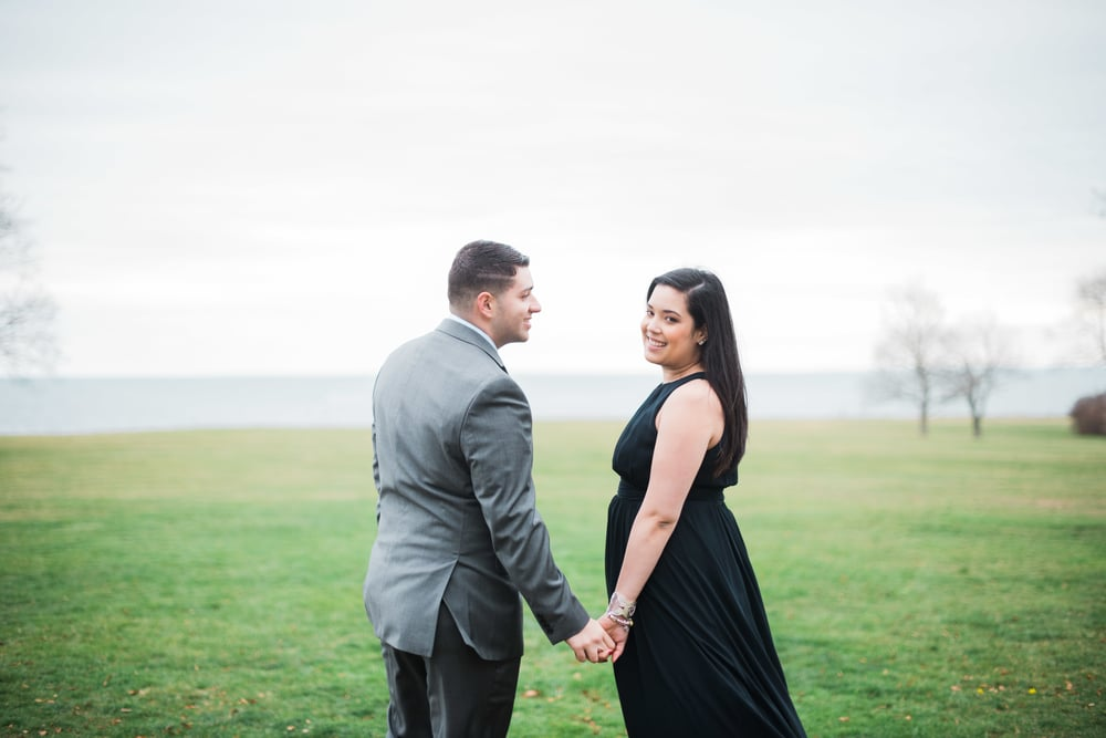Amherst Wedding Photographer