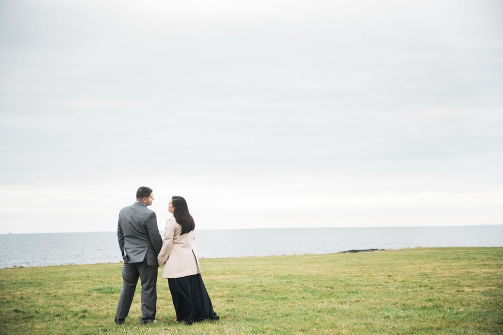 Adventure Couples Photography Massachusetts