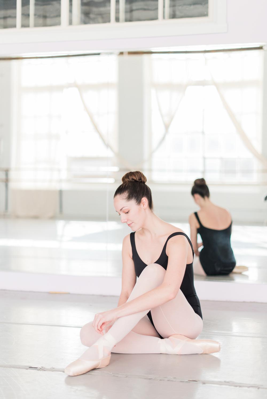 Dance Photographer in Western MA
