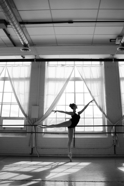 Northampton Ballet Photography