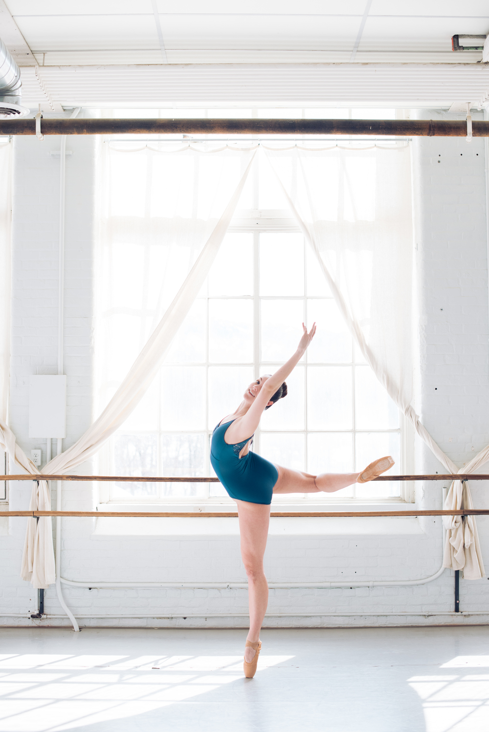 Ballet Photographer in Amherst Ma