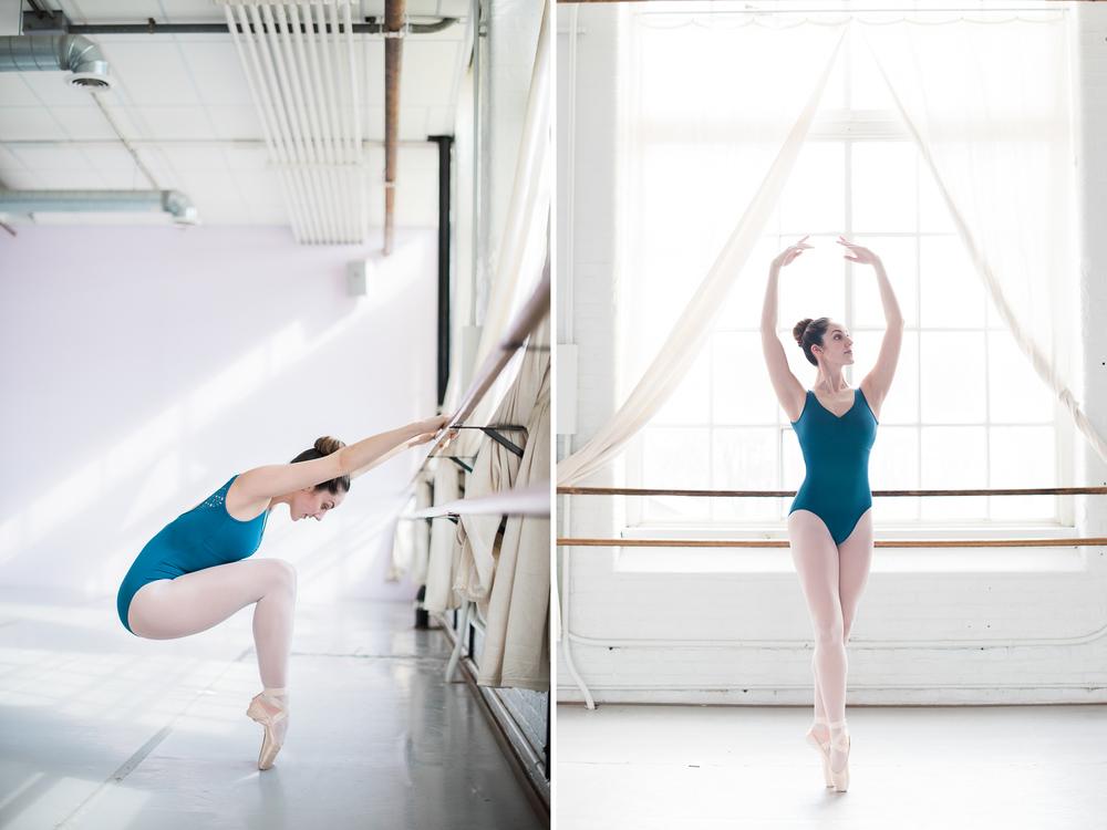 Massachusetts Dance Photography