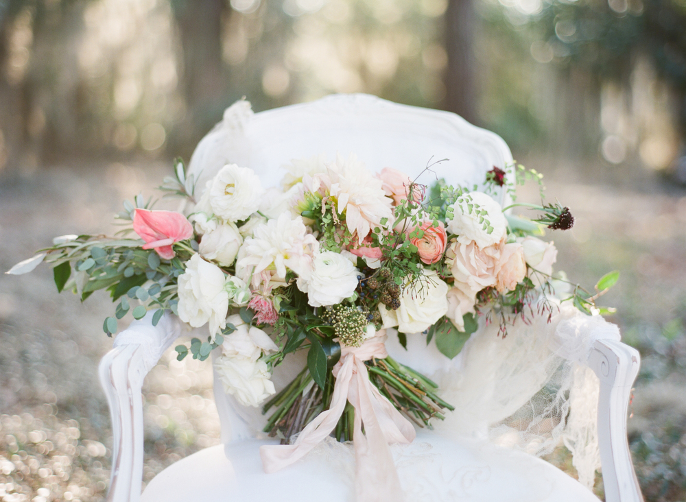 Elegant Southern Wedding in South Carolina