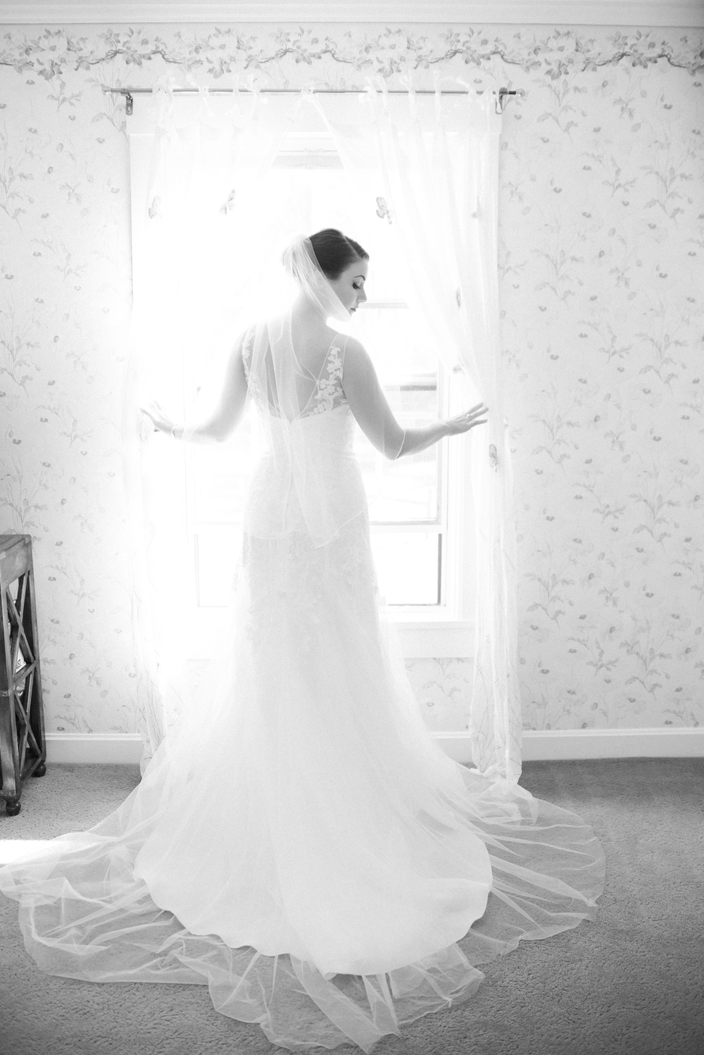 Historic deerfield wedding photography