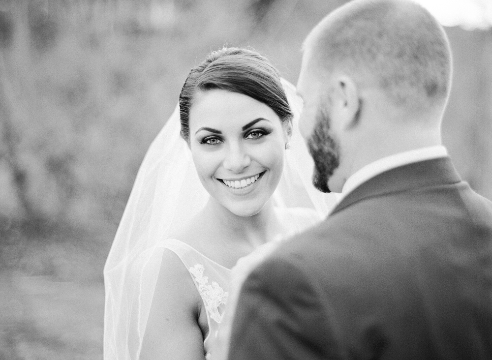 Wedding photographer in Boston MA