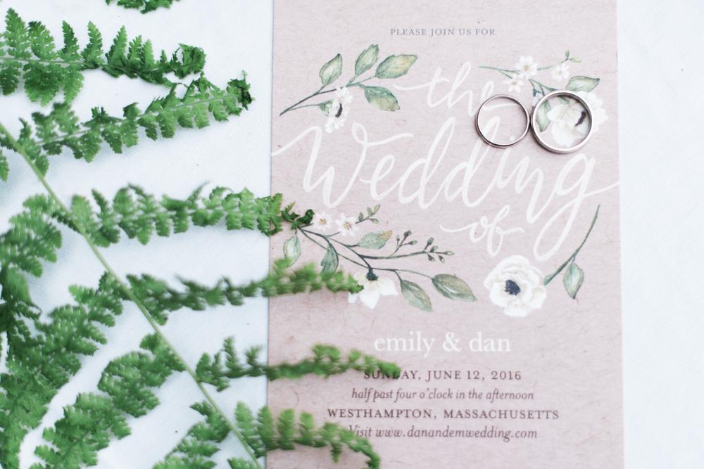New England Wedding Photographer