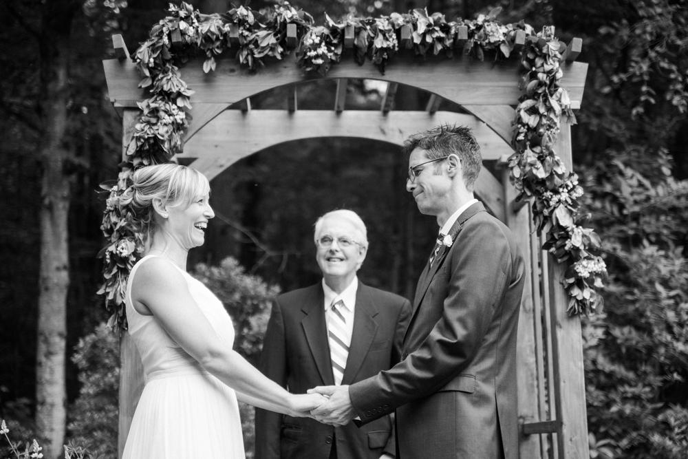 Wedding Photographer in New England