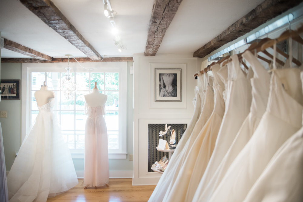 Luxury Bridal Shop in CT