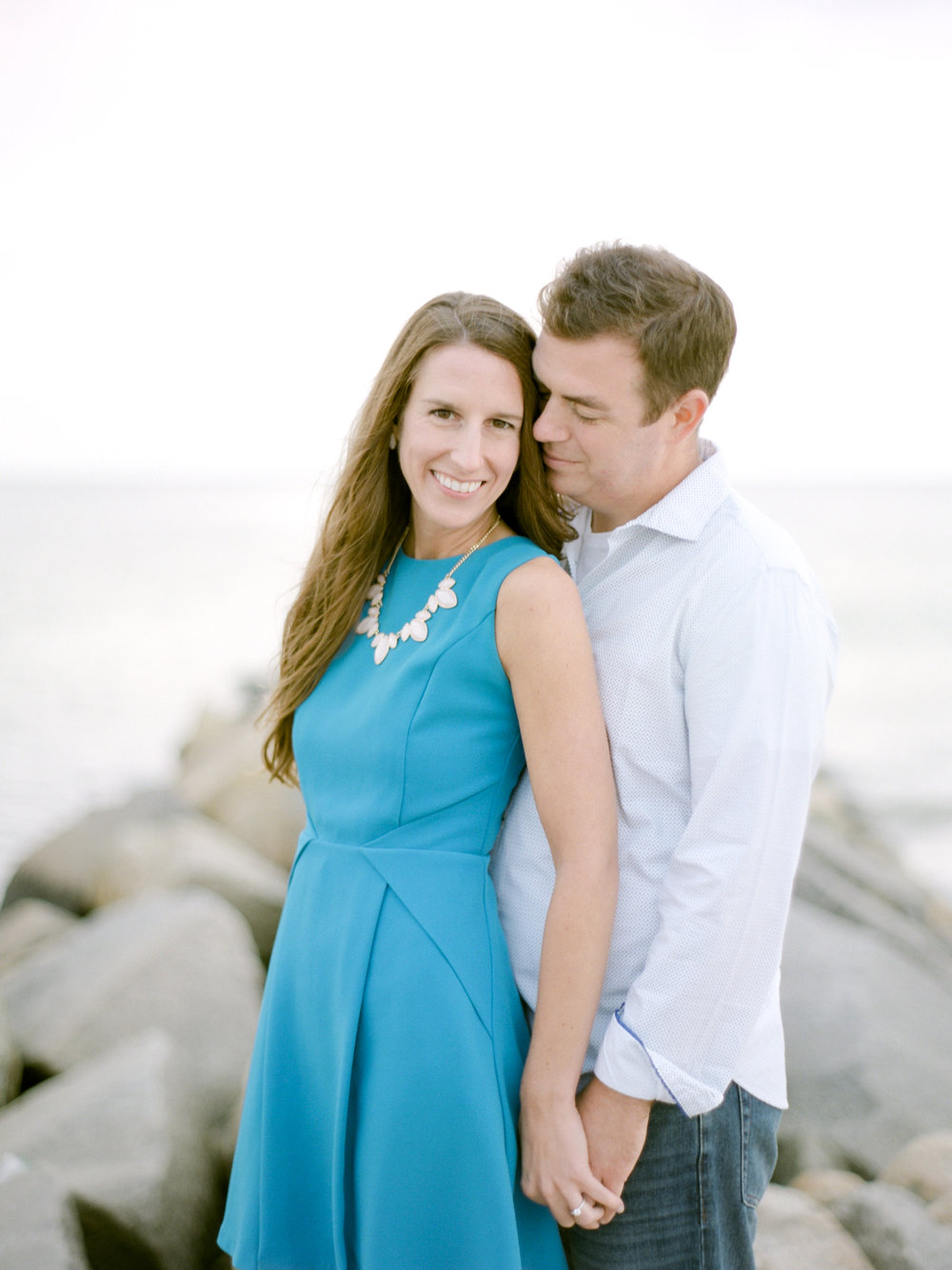 Fine Art Wedding Photography in Cape Cod