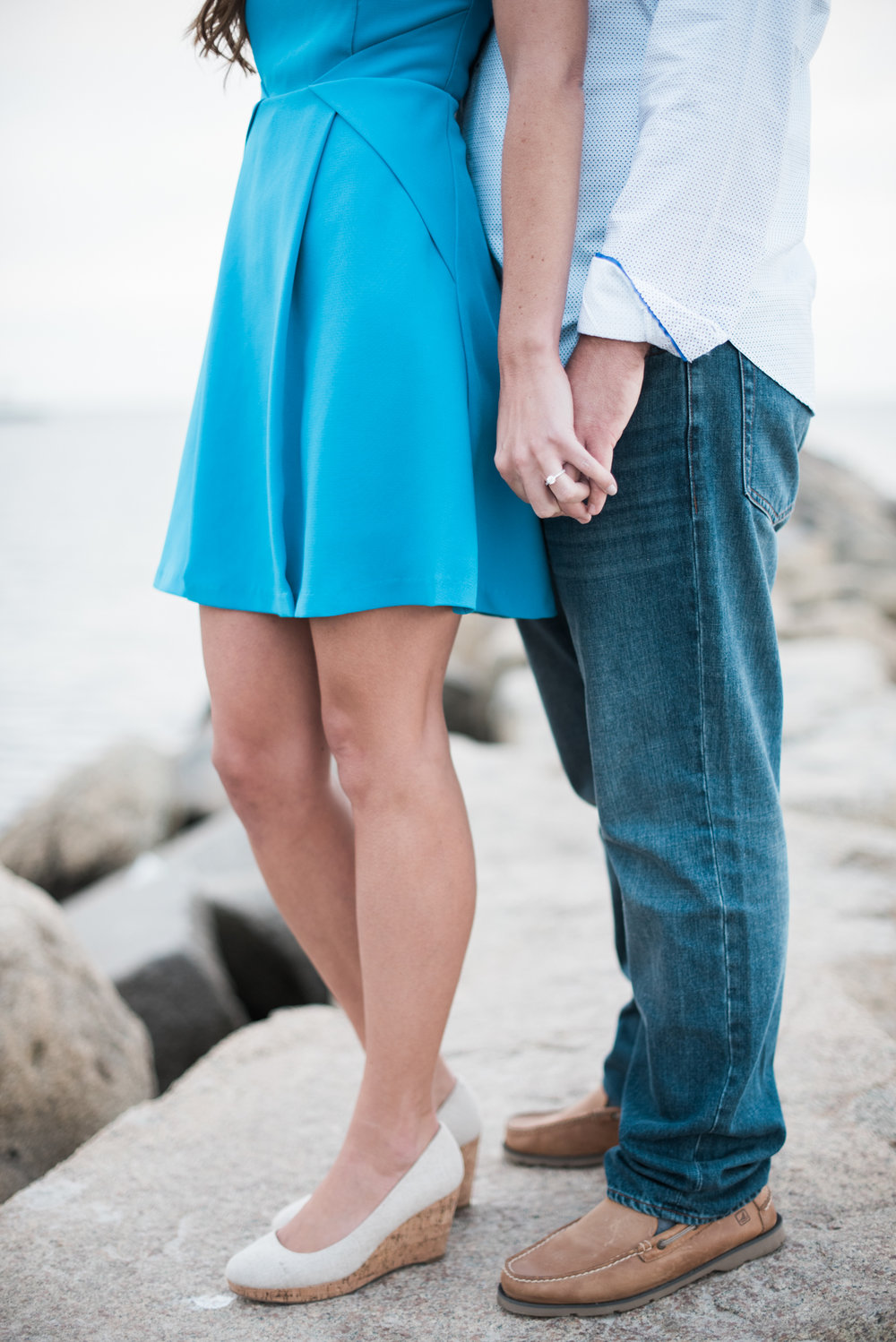 Couples Portraits on the Cape