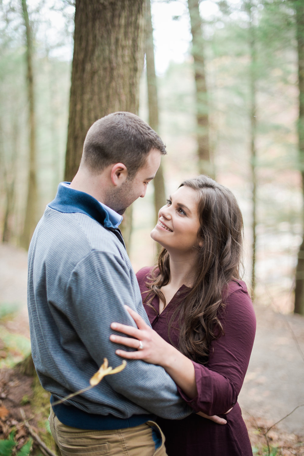 Couples Portraits in Western MA