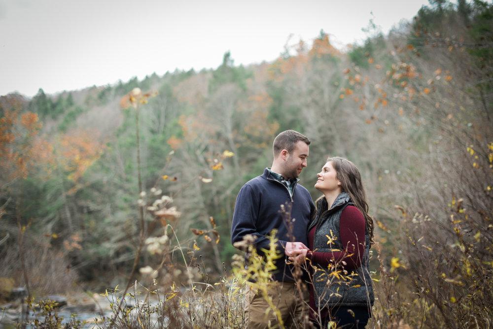 New England Portrait Photographer